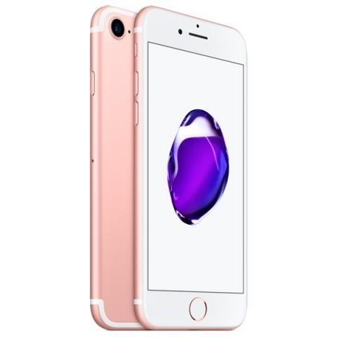 Apple iPhone 7 32Gb Rose Gold купить в Перми