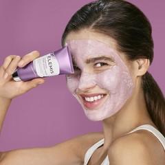 Elemis Очищающая ягодная маска бустер с пребиотиком Superfood Berry Boost Mask
