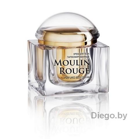 Крем для тела парфюмированный Moulin Rouge