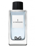D&G Anthology 1 LE BATELEUR men (50ml) edT  DOLCE & GABBANA