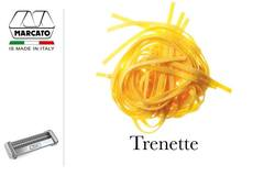 Marcato Trenette 3.5 mm accessories for home-made pasta