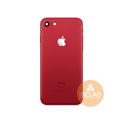 Корпус iPhone 7 Red (Оригинал)