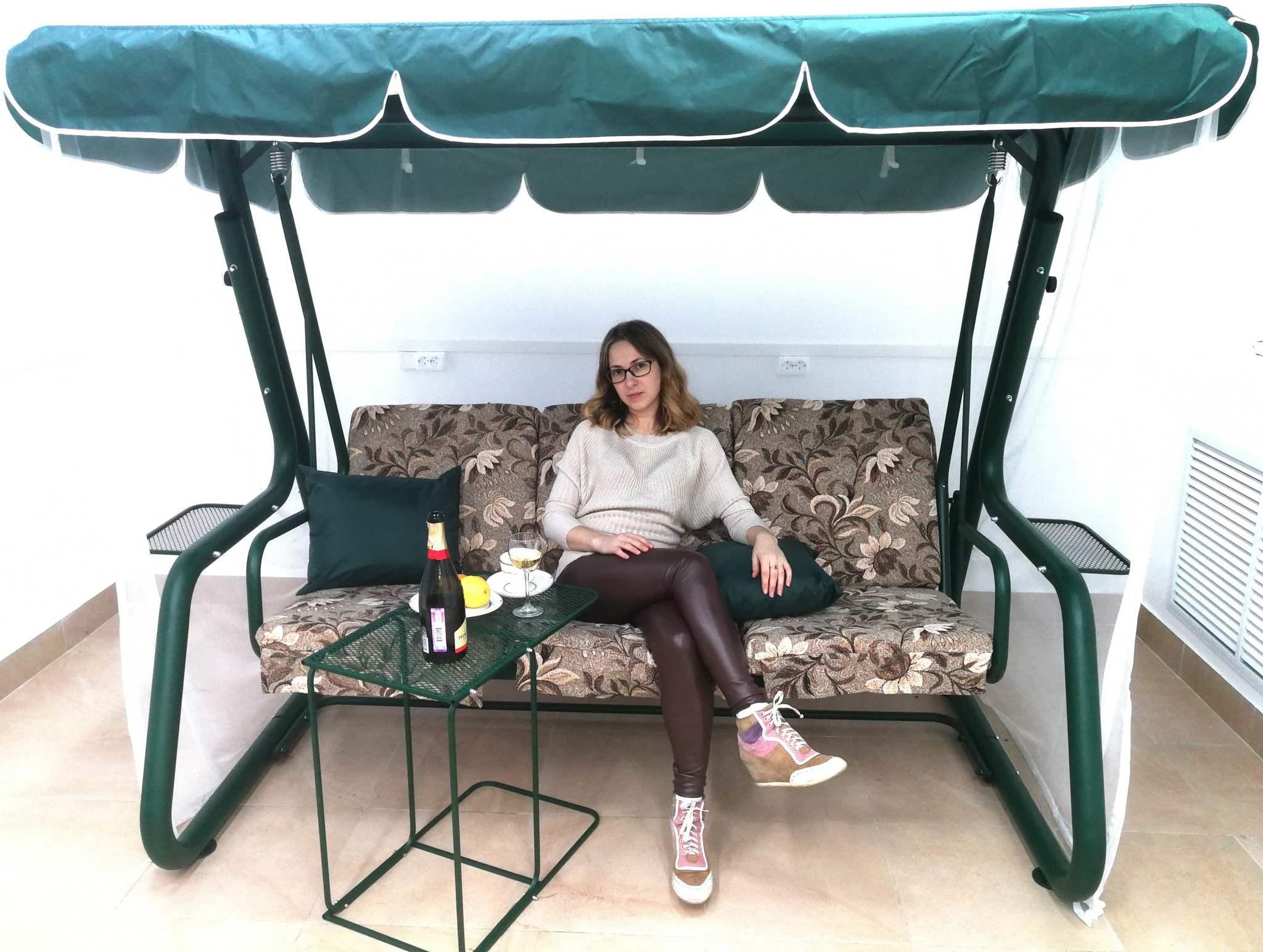 Элит Пикник - уникальный столик
