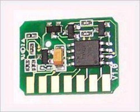 Смарт-чип OKI C9600, C9800 CMYK (15 000 pages) - универсальный чип для тонер-картриджа. Подходит для принтеров OKI 9600 и OKI 9800. (Внимание: принтеры ОКИ С9800 с новой версией прошивки не принимают универсальные чипы)