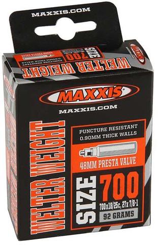 велокамера Maxxis