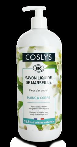 Coslys Марсельское жидкое мыло