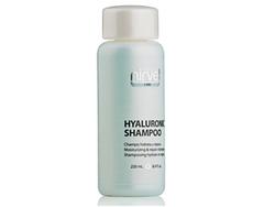 NIRVEL hyaluronic shampoo шампунь с гиалуроновой кислотой 250 мл