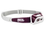 Фонарь налобный Petzl TIKKA + violet