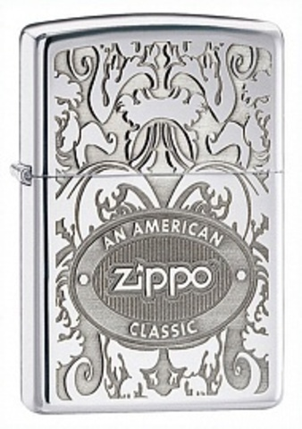 Зажигалка American Classic ZIPPO 24751