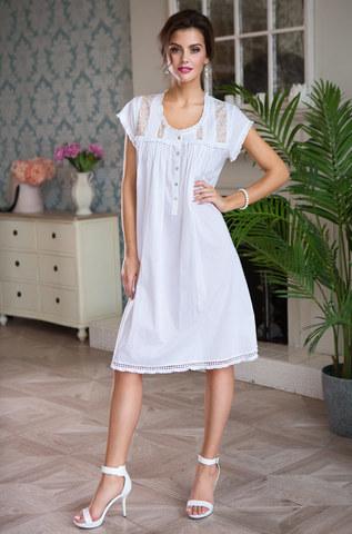 Сорочка ночная женская MIA-MIA  Helene 16195