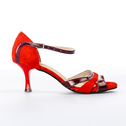 Туфли для аргентинского танго, арт.ATG25vr6