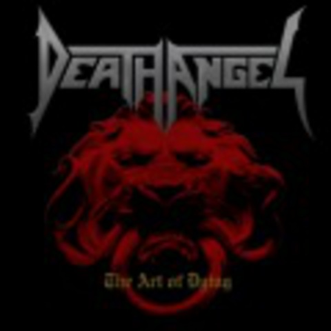 DEATH ANGEL   THE ART DYING  2004