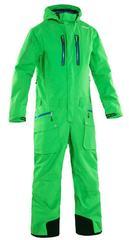 Комбинезон горнолыжный 8848 Altitude Strike Ski Suit 2 Green мужской