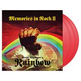 Ritchie Blackmore's Rainbow / Memories In Rock II (Red Vinyl)(3LP)