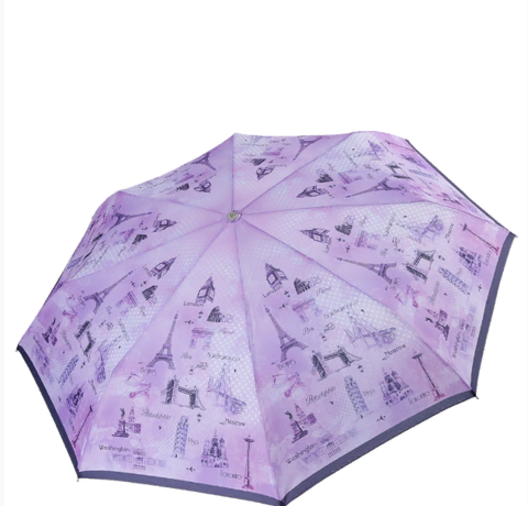Зонт FABRETTI L-18103-6