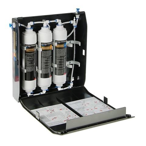 Фильтр многоступенчатый «под мойку» Expert M300 (K681)