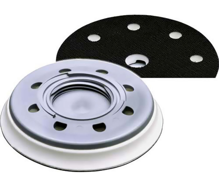 Шлифовальная тарелка супермягкая ST-STF D125/8 FX-SW Festool 492126