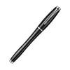 Parker Urban Premium - Ebony Metal Chiselled, ручка 5th пишущий узел, F, BL