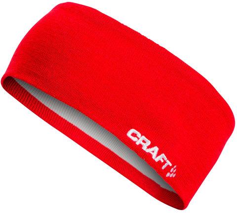 Повязка Craft Race Red
