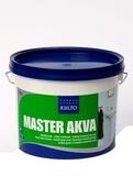 Kiilto Master Akva клей для стеновых покрытий