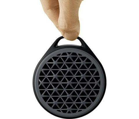 LOGITECH X50 Grey Bluetooth Mobile Speaker