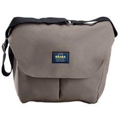Сумка для мамы Beaba - Changing Bag Vienna 2 Taupe