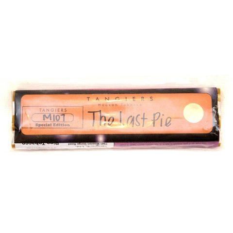 Табак для кальяна Tangiers Noir M107 The Last Pie 250 гр.
