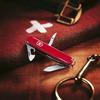 Нож Victorinox Spartan, 91 мм, 12 функций, красный*