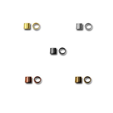 Трубочка малая 1,5 мм , (выбрать цвет)