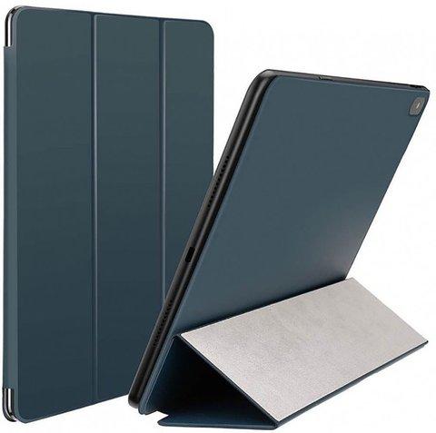 Чехол iPad 11'' Baseus Simplism Y-Type Leahter /blue/