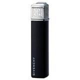 Givenchy Lighter DIA-SILVER BLACK LACQUER GV 1612