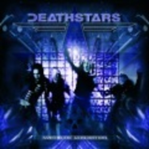DEATHSTARS   SYNTHETIC GENERATION + 2 bonus tracks + 2 videoclips   2003