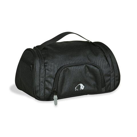 несессер Tatonka Wash Bag Plus для туалетных принадлежностей black