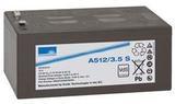Аккумулятор Sonnenschein A512/3.5S ( 12V 3,5Ah / 12В 3,5Ач ) - фотография