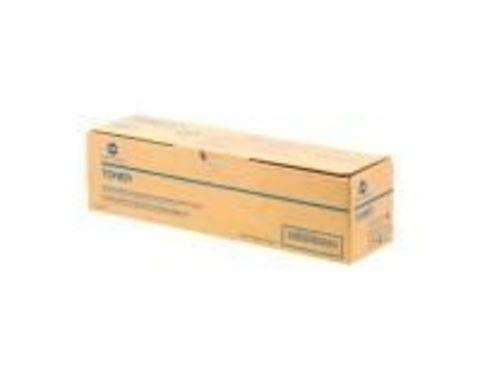Тонер-картридж TNP-40 для принтеров Konica Minolta bizhub 4020 ресурс 20 000 стр. (A6WN01H)