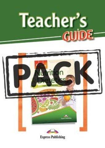 Nutrition & Dietetics - Teacher's Pack (with Teacher's Guide)