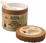 Чистое органическое масло Ши, Organic Essence