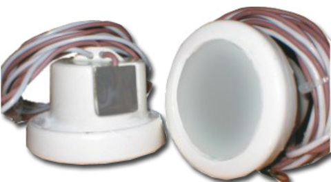 Permanent reference electrode
