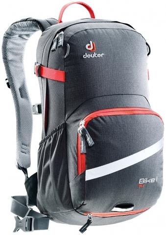 рюкзак велосипедный Deuter Bike I 14