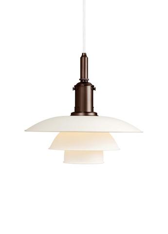 replica Louis Poulsen PH 3.1/2 pendant lamp