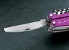 """Купить Мультитул-инструмент Leatherman Juice ХЕ6 (фиолет. """"Гром"""") 78105092N по доступной цене"""