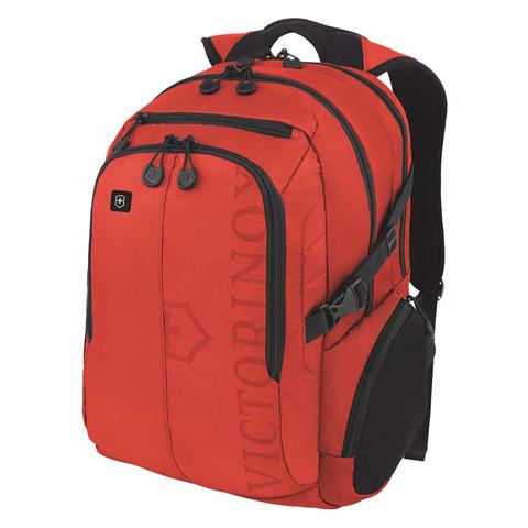 Рюкзак Victorinox VX Sport Pilot 16'', красный, 34x28x47 см, 30 л