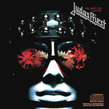 Judas Priest / Hell Bent For Leather (CD)