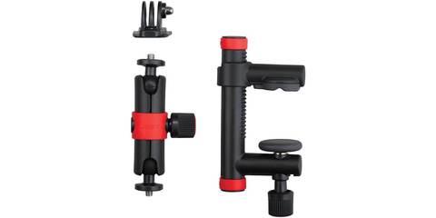 JOBY Action Clamp & Locking Arm комплектация