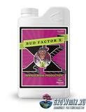 Стимулятор цветения Bud Factor Х  (1л)