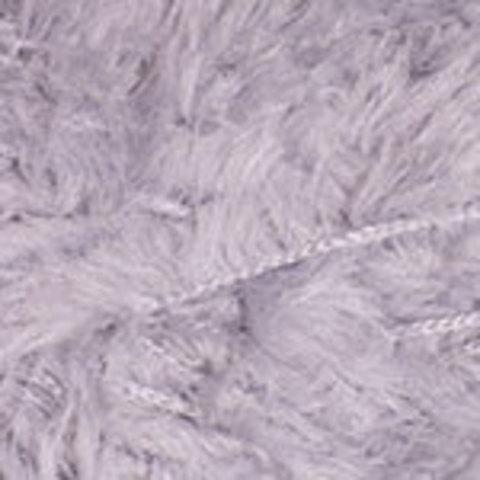 Пряжа YarnArt Mink 334 серебро