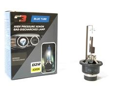 Ксеноновая лампа D2R С-3 (колба PHILIPS) 4300к,5000к,6000к. шт