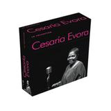 Cesaria Evora / La Collection (6CD+DVD)