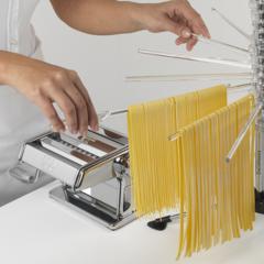 Marcato Tacapasta clear pasta dryer