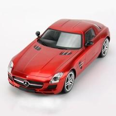 Радиоуправляемая машина MZ Mercedes-Benz SLS 1:14 - 2024